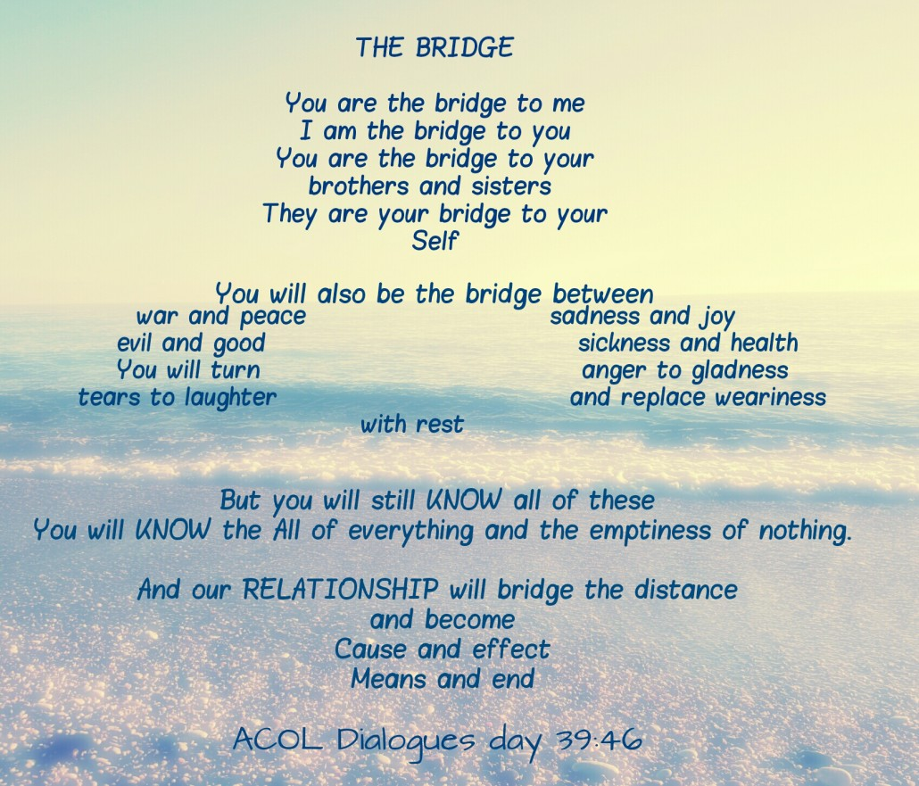 Bridge revised